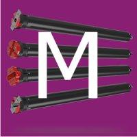Antriebe Funk MX-M Markisen