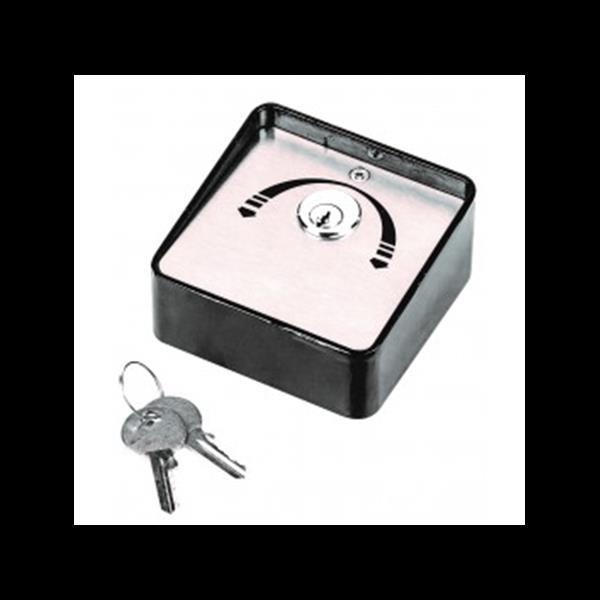 RX-S 070 acomax Rollladen Jalousie Schlüsselschalter