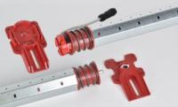 MX-K 550 Giga acomax Antriebe Rollladen Rohrmotor 50 Nm SW60
