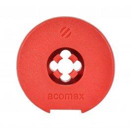 acomax AX-R 551 Adapter Mitnehmer Set SW50 für Rundwellen