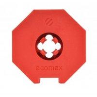 acomax AX-A 560 Adapter Mitnehmer Set SW60 für...