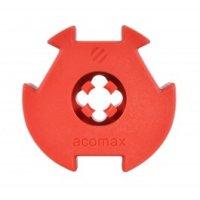 acomax AX-R 563 Adapter Mitnehmer Set SW63 für...
