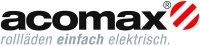 acomax AX-R 565 Adapter Mitnehmer Set SW65 für...