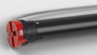 MX-E 510 Micro acomax Rollladen Antrieb Rohrmotor...