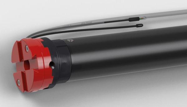 MX-I 413 Maxi acomax Antriebe Rollladen bidirektinaler Funk 13 Nm SW40