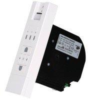 Elektrischer Rollladengurtwickler 6,0 qm UP Funk