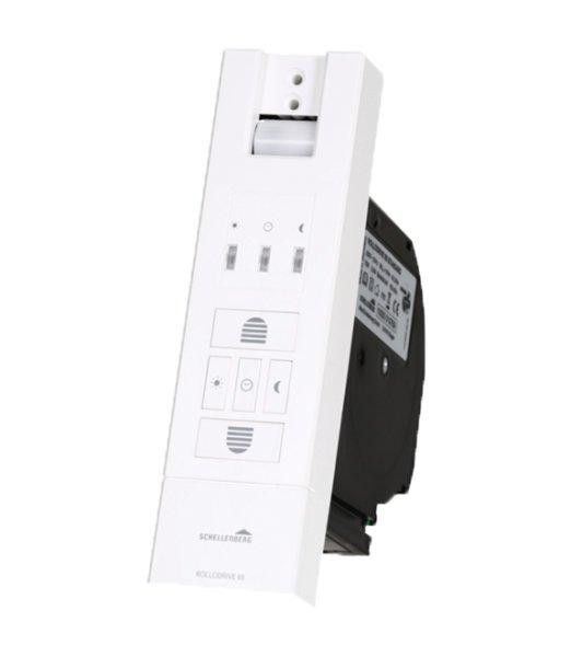 Elektrischer Rolladengurtwickler 6,0 qm UP einfach